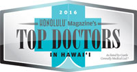 Honolulu's Top Doctors